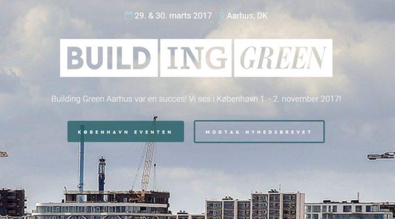 Building Green Aarhus